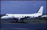 photo of Grumman G-159 Gulfstream I I-MDDD