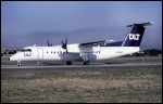 photo of de Havilland Canada DHC-8-311 D-BEAT