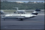photo of McDonnell Douglas DC-9-15 YV-03C