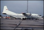 photo of Antonov 12B CCCP-11121