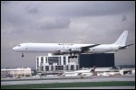 photo of McDonnell Douglas DC-8-61 N25UA