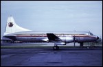 photo of Convair CV-440 N440AD