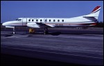 photo of Swearingen SA.227AC Metro III SE-GSO