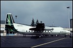 photo of Fokker F-27 Friendship 600 N422SA