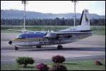 photo of Fokker F-27 Friendship 600RF 5H-MPT