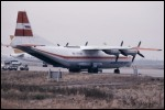 photo of Antonov 12V RA-11118