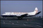 photo of Vickers 813 Viscount G-OHOT