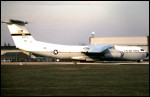 photo of Lockheed C-141B Starlifter 66-0173