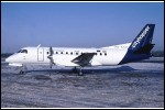 photo of Saab 340B PH-KSH