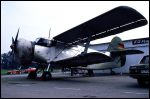 photo of Antonov 2T D-FONJ