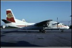 photo of Antonov 26B UR-26207