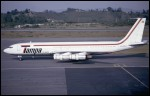 photo of Boeing 707-324C HK-3355X