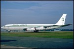 photo of Boeing 707-3F9C 5N-ABK