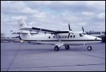 photo of de Havilland Canada DHC-6 Twin Otter 200 F-BTAO