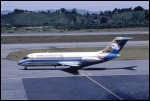 photo of McDonnell Douglas DC-9-15 HK-3564X