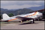 photo of Douglas DC-3C HK-3213