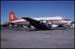 photo of Douglas C-54G N4989P