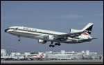 photo of Lockheed L-1011 TriStar 1 N781DL