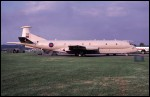 photo of British Aerospace Nimrod MR.2P XV239