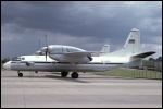 photo of Antonov 32B UR-48125