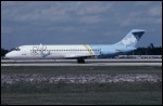 photo of McDonnell Douglas DC-9-32 N1281L