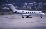 photo of Gulfstream Aerospace G-1159 Gulfstream II VR-BLJ