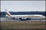 photo of Boeing 707-369C 5X-JON