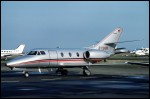 photo of Dassault Falcon 10 D-CBUR