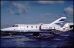 photo of Dassault Falcon 10 F-GJMA