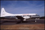 photo of Convair CV-240-27 N357T