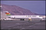 photo of McDonnell Douglas DC-9-51 9G-ACM