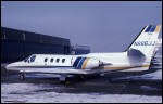 photo of Cessna 501 Citation I/SP N666JJ