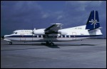 photo of Fokker F-27 Friendship 200 VT-SSA