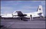 photo of Fokker F-27 Friendship 600 PK-YPM