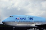photo of Boeing 747-3B5 HL7468