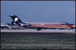 photo of McDonnell Douglas DC-9-32 XA-DEJ