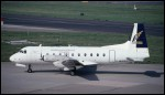 photo of Hawker Siddeley HS-748-106 Srs 1A G-MRRV