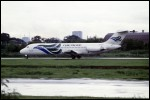 photo of McDonnell Douglas DC-9-32 RP-C1507