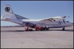 photo of Antonov 12 LZ-SFG