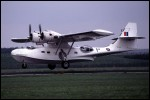 photo of Consolidated PBY-5A�Catalina VP-BPS