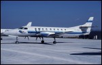 photo of Swearingen SA.227AC Metro III EC-FXD