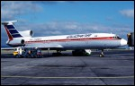 photo of Tupolev Tu-154M CU-T1264