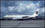 photo of Boeing 707-138B N138SR