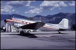 photo of Douglas C-47A-90-DL (DC-3C) N3FY