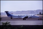 photo of Beechcraft 1900C-1 N31240