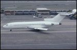 photo of Boeing 727-23 ZS-IJE
