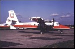 photo of de Havilland Canada DHC-6 Twin Otter 300 G-BHXG
