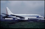 photo of Boeing 737-247 B-12001