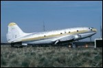 photo of Curtiss C-46F-1-CU CP-1319