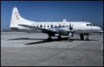 photo of Convair CV-580 9Q-CEJ